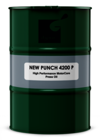 HIGH PERFORMANCE PUNCHING OIL FOR MOTOR CORE PRESS OIL