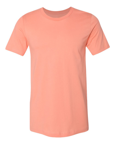 Peach Men's T-Shirt   --------  Rs 70/ Piece