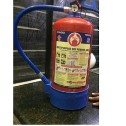 Portable Fire Extinguisher