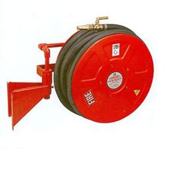 Fire Hose Reel Or Drum