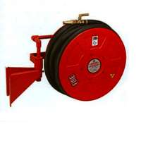 Fire Hose Reel Or Drum