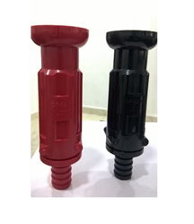 Firefighting Revolving Nozzle