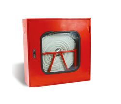 Firefighting Hose Boxes