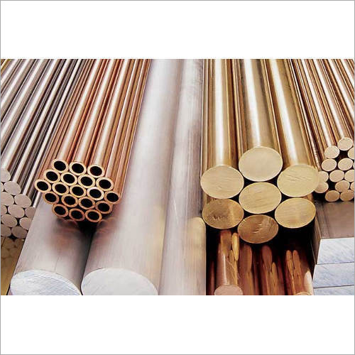 Tin Bronze Rods