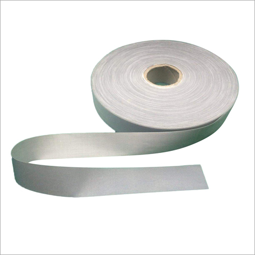 Reflective HDPE Fabric Tape