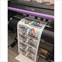 Vinyl Printing and Cutting Service