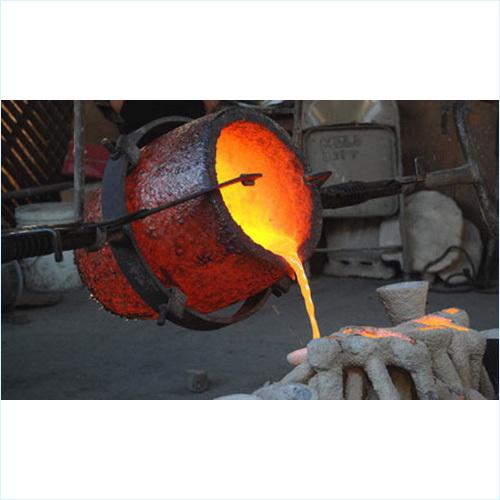 Bronze Casting