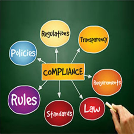 Regulatory Compliance consulting services