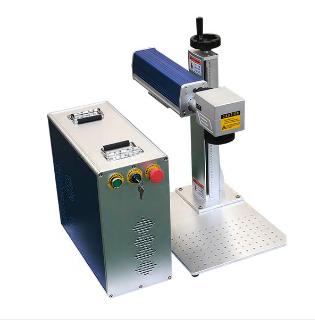 Split marking machine