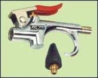 metal gun