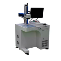 Standard vertical marking machine