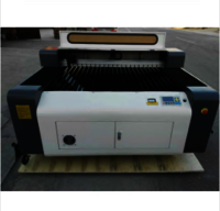 S1325 Laser cutting machine