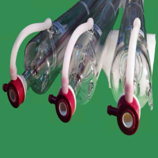 130W-150W Co2 Laser tube