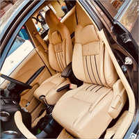Car Cushioned Seat Cover