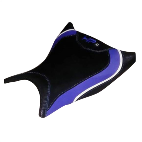 Two Wheeler Designer Seat Cover