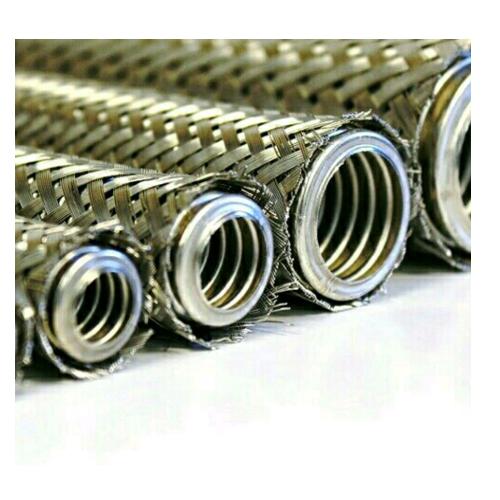 Corrugated Flexible Hoses