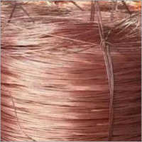 Coated Bare Copper Wire