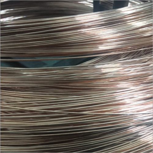 Bare Annealed Copper Wire
