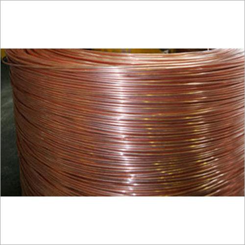 Bare Copper Winding Wire