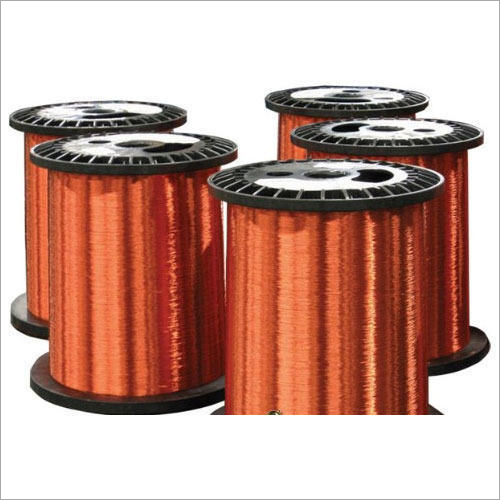 High Conductive Copper Wire