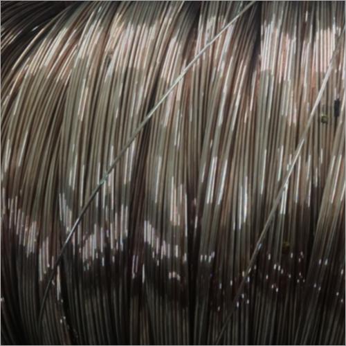 Single Solid Bare Copper Wire