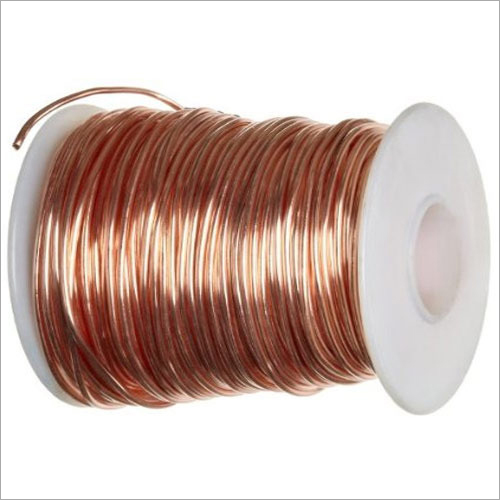 Submersible Winding Copper Wire