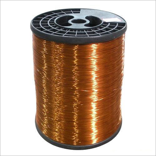 High Temperature Enameled Copper Wire