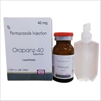 Pantoprazole 40 Injection