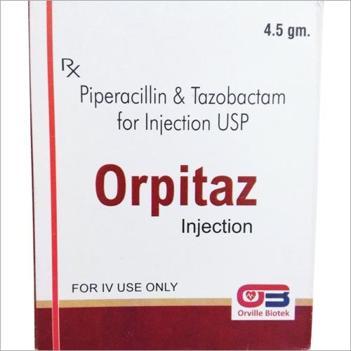 Piperacillin & Tazobactum Injection
