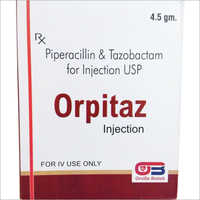 Piperacillin & Tazobactum Injection