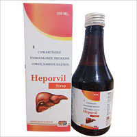 Cyproheptadine Hcl, Tricholine Citrate