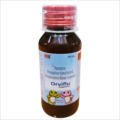 PEDIATRIC SYRUP and DROPS