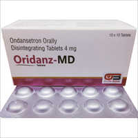 ONDANSETRON 4MG TABLET