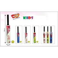 Kids Plastic Cricket Bat & Ball