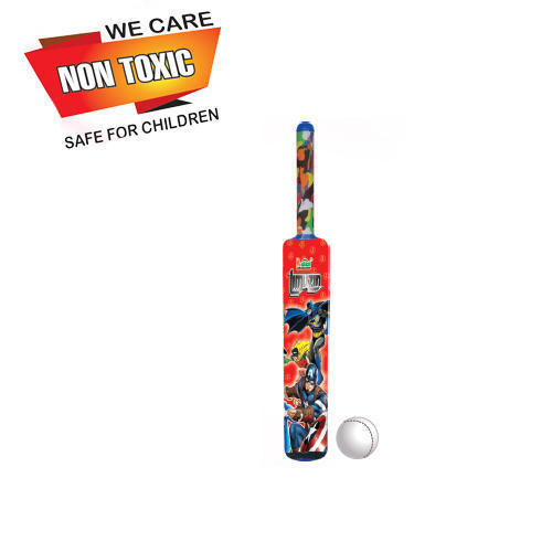 Kids Cricket Bat Set
