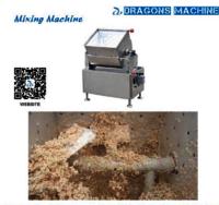 Material Mixer