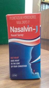 NASALVIN-J
