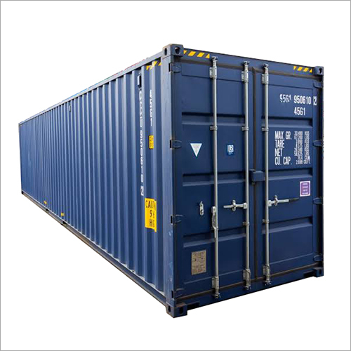 40ft Standard Shipping Container