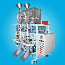 automatic pouch packing machines
