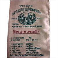 Printed Woven Sack Bag