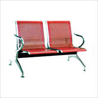 Portable Visitor Waiting Chair