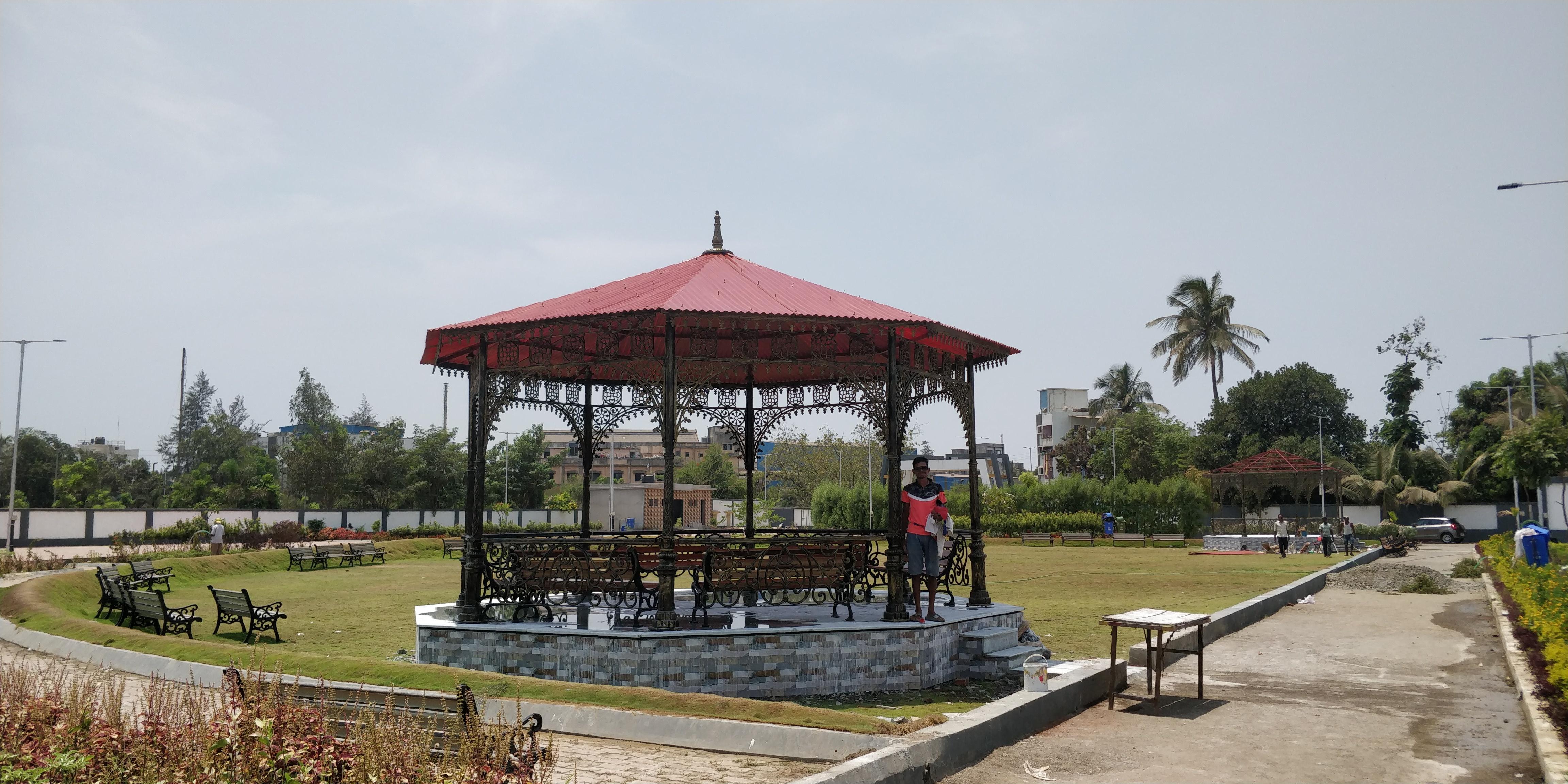 Gazebo - Shahi Darbar