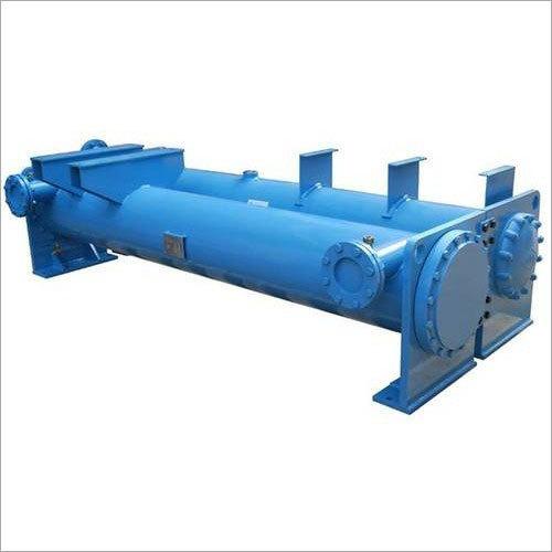 Tube Type Heat Exchanger