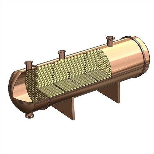 Carbon Steel Heat Exchanger