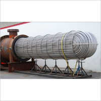 U Tube Bundle Heat Exchanger
