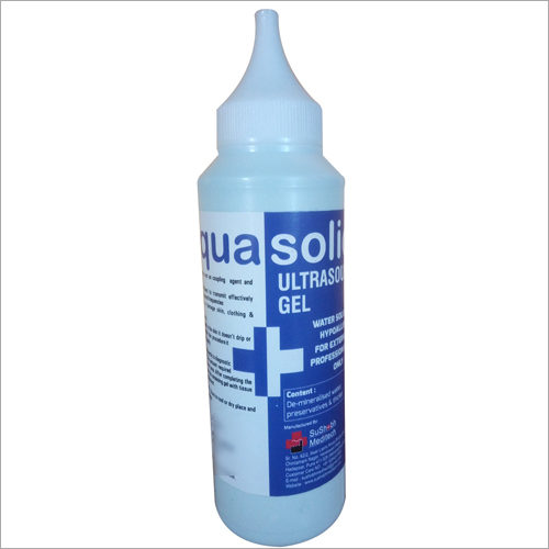 250 ml Sonography Gel