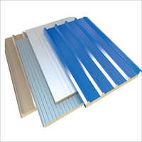 Puf Sandwich Panel Manufacturer, Supplier, Exporter