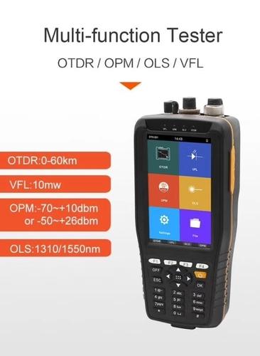 fibros OTDR FT-700
