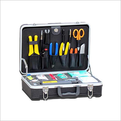 Fiber Termination Tool Kit
