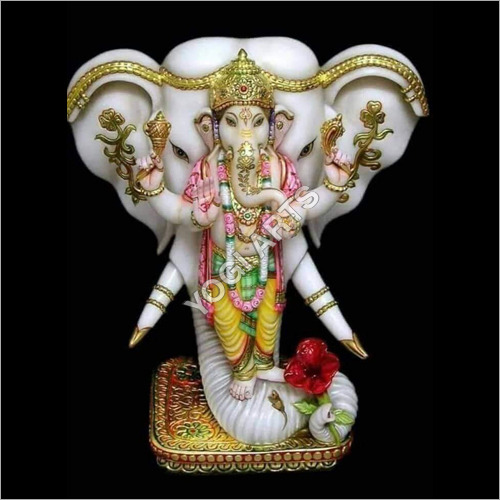 YogiArts- Ganesha 05
